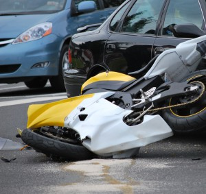 Bike accident help from the Personal Injury Lawyers at Baizer Kolar & Lewis
