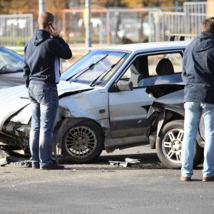 Auto Accident Attorneys