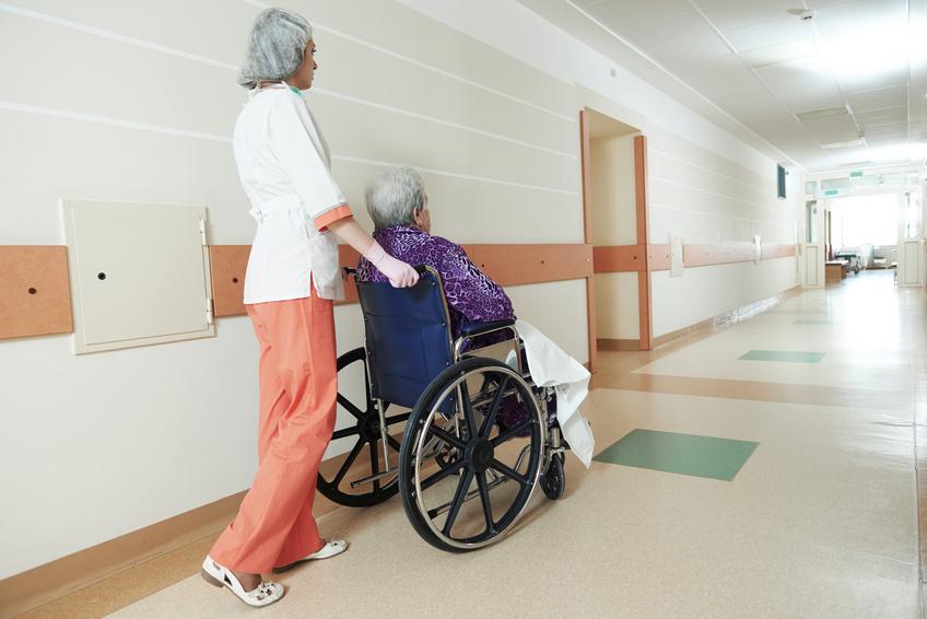 Elderly Abuse Medical Lawyers - Baizer Kolar & Lewis