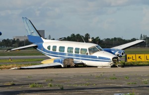 Plane Accident & Personal injury lawyer