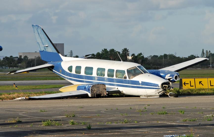 Plane Accident & Personal injury lawyer - Baizer Kolar & Lewis