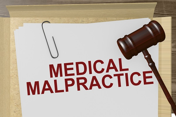Image result for How To Claim For Medical Malpractice